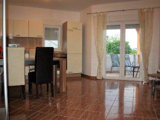 Charming Apartment Angela near Malinska