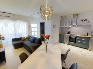 Brand new, bright, modern luxury apartment Santa Lucia Trogir (Ciovo)