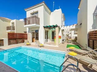 Villas4kids Villa Nina baby & toddler friendly