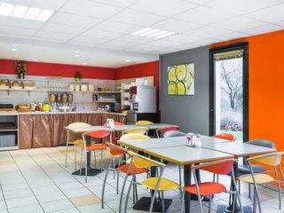 Adagio Rennes Centre