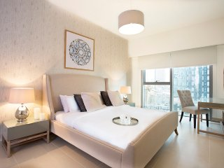 Contemporary 1 Bed Apartment , DIFC