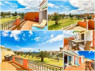Wonderful 2 bedroom apartment near Playa del Duque