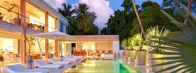 The Dream, The Garden, St. James, Barbados - Beachfront