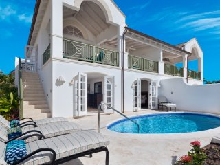 Luxury 4br+Pool, Royal Westmoreland fr $300US/nt