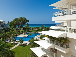 The Condominiums at Palm Beach, Apt 408, Christ Church, Barbados