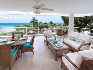 The Condominiums at Palm Beach, Unit 302, Hastings, Christ Church, Barbados