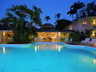 Bluff House, Sandy Lane, St. James, Barbados