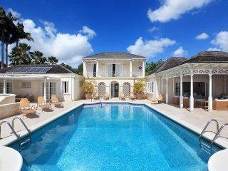 Aurora, Sandy Lane, St. James, Barbados