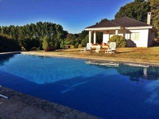 Ref. 11918 Casa de campo con piscina