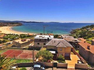 Ref. 11917 Casa con vistas al mar en Sanxenxo