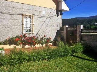 Ref. 11544 Casa vacacional en Rías Baixas