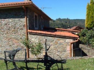 Ref. 11851 Casa de piedra cerca de Betanzos