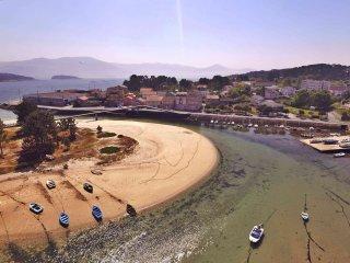 Ref. 11859 Humilde casita de pescadores en playa paradisíaca