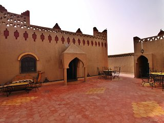 Triple room in Riad - Todra