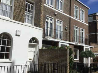 Quiet, comfortable Central, Zone 1 family home located in London's Chelsea area.