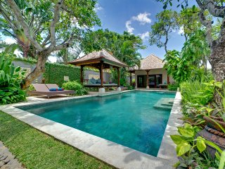 Villa Kedidi - an elite haven, 3BR, Canggu