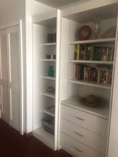 lots of games and books