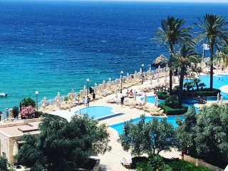 Radisson Blu Resort & Spa, Malta Golden Sands - Luxury 5* hotel with sea views