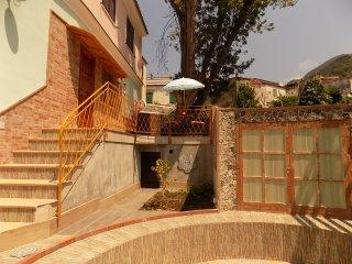 Casa Peonia amalfi coast accomodations