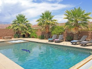House #1 - 6 BD with Private Pool