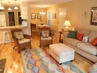 255 Driftwood Villa - Wyndham Ocean Ridge