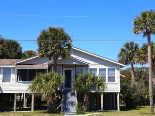 123 Palmetto Blvd - 'Gulls Nest'