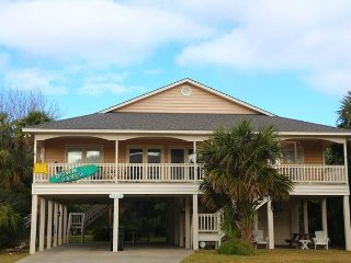 "1205 Palmetto Blvd - ""Down River"""