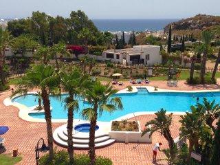 Apartamento con gran terraza y vistas 500m playa A8