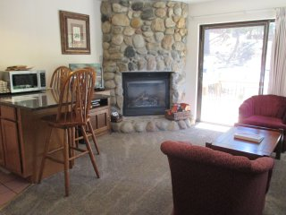Yosemite West Studio Condo - With Wifi!