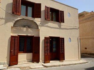 Twin House appartamenti per vivere Castellammare del Golfo e dintorni
