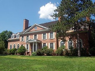 Beautiful Berkshire Country Estate