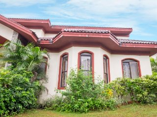 3-bedroom bungalow ideal for nature lovers