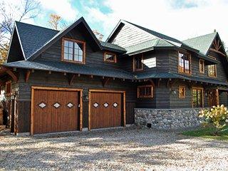 Northwood Lodge