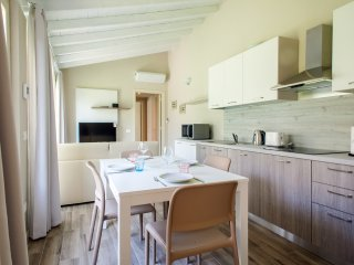 Calliope - Splendid 1bdr apartment on Garda Lake