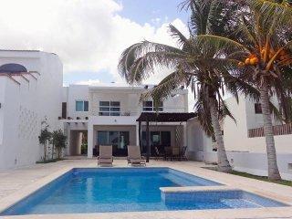 Casa Baqueiro's