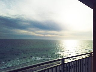 Splash Resort 502E Panama City Beach