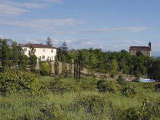 Villa della Corona