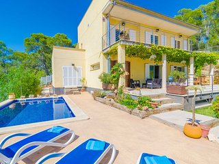 PORTALS NOUS HILLS  - Villa for 7 people in Portals Nous