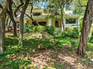 NEW! 1BR Austin Home - By Barton Springs Pool!