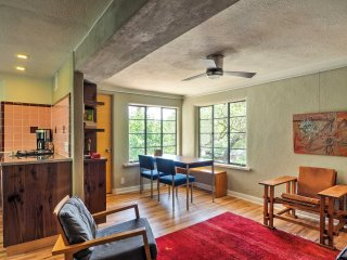 NEW! Exquisite 1BR Austin Home -By Lady Bird Lake!