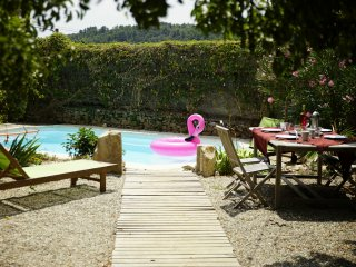 Bonelli's Gite - Tranquility in the South-of-France