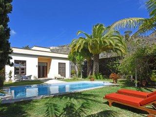 Villa Los Pedregales
