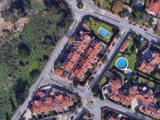 Chalet unifamiliar en urbanización privada