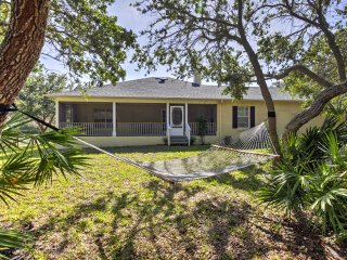 NEW! 5BR St. Augustine House - Walk to Beach!