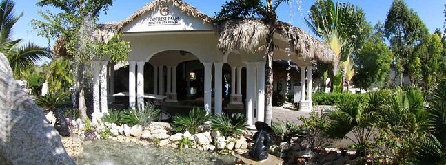 Resort, vacation rental in Luperon