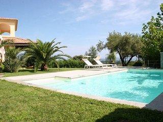 Chambres d'hôtes, piscine, plage, calme et  vue mer