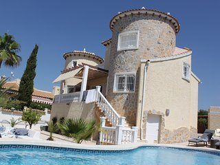Nuestro Castillo - The Castle Villa