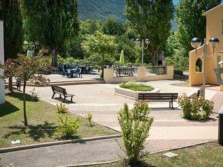 Village Vacances Leo Lagrange de Montbrun