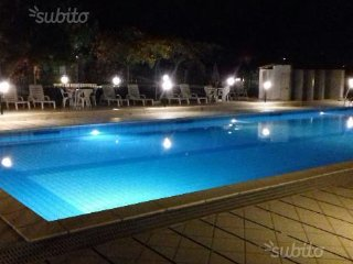 Villa Alba ( residence fastuchera)