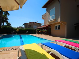 Paradise Town Villa